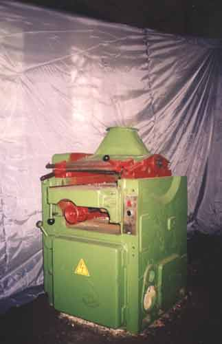 Продам рейсмус СР-3 Лесная и бумажная промышленность - Деревообрабатывающее оборудование.